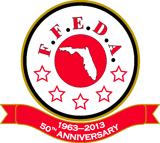 FFEDA 50th Anniversary